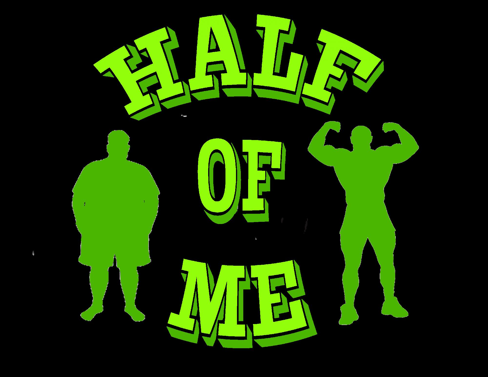 Half Of Me